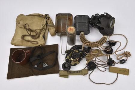 686-armees-alliees-et-de-laxe-du-xixeme-au-xxeme-siecle - Lot 594