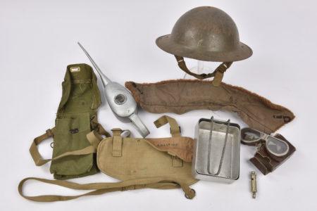 686-armees-alliees-et-de-laxe-du-xixeme-au-xxeme-siecle - Lot 620
