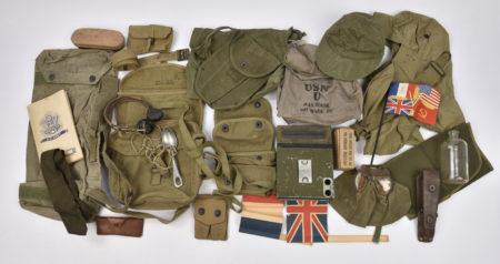 686-armees-alliees-et-de-laxe-du-xixeme-au-xxeme-siecle - Lot 795