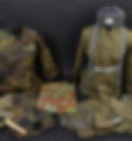 935-armees-alliees-et-de-laxe-du-xixeme-au-xxeme-siecle - Lot 224