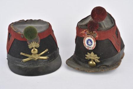 935-armees-alliees-et-de-laxe-du-xixeme-au-xxeme-siecle - Lot 278