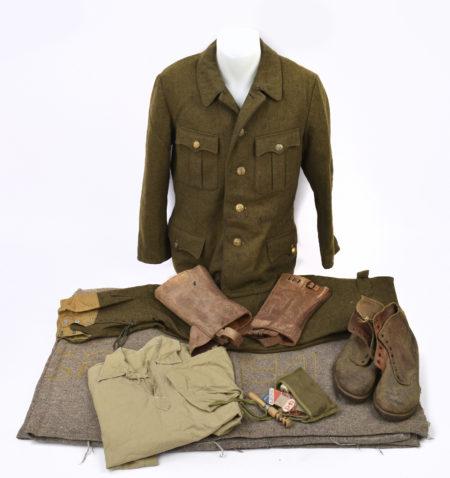 935-armees-alliees-et-de-laxe-du-xixeme-au-xxeme-siecle - Lot 389
