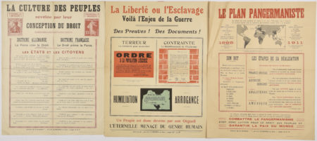 935-armees-alliees-et-de-laxe-du-xixeme-au-xxeme-siecle - Lot 446
