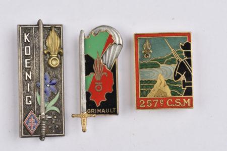 935-armees-alliees-et-de-laxe-du-xixeme-au-xxeme-siecle - Lot 673
