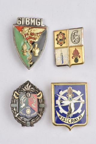 935-armees-alliees-et-de-laxe-du-xixeme-au-xxeme-siecle - Lot 674