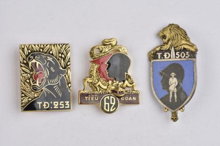 935-armees-alliees-et-de-laxe-du-xixeme-au-xxeme-siecle - Lot 681