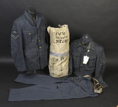 935-armees-alliees-et-de-laxe-du-xixeme-au-xxeme-siecle - Lot 794