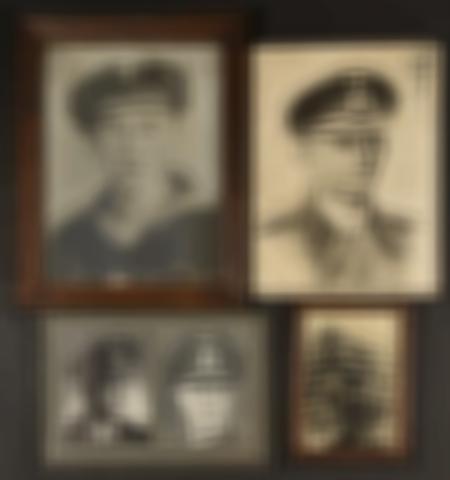 1053-ventes-dobjets-militaires-et-de-souvenirs-historiques-automne-2018 - Lot 1408
