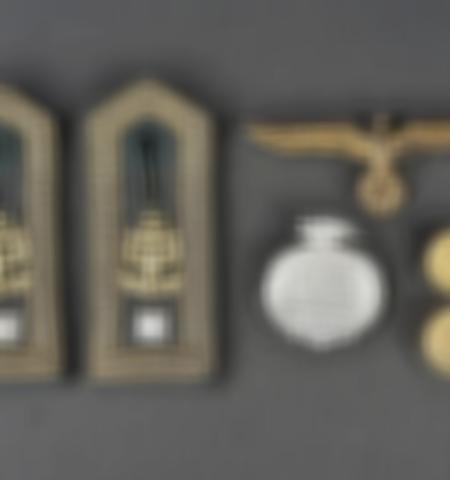 1053-ventes-dobjets-militaires-et-de-souvenirs-historiques-automne-2018 - Lot 1418