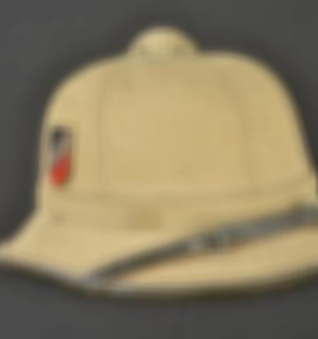 1053-ventes-dobjets-militaires-et-de-souvenirs-historiques-automne-2018 - Lot 1442