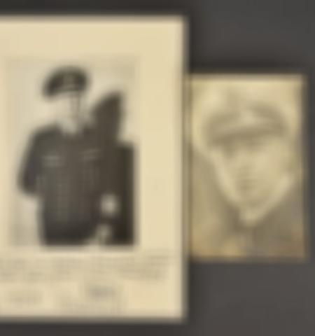 1053-ventes-dobjets-militaires-et-de-souvenirs-historiques-automne-2018 - Lot 1464