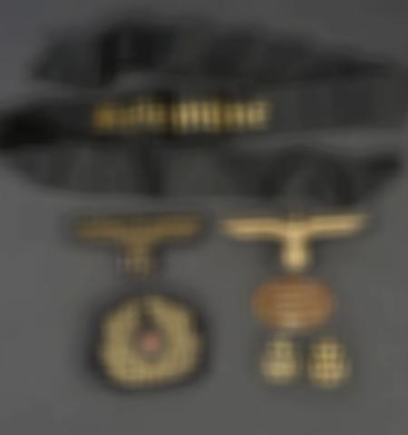 1053-ventes-dobjets-militaires-et-de-souvenirs-historiques-automne-2018 - Lot 1481