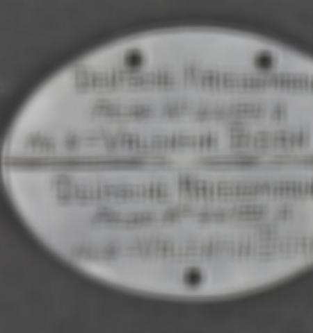 1053-ventes-dobjets-militaires-et-de-souvenirs-historiques-automne-2018 - Lot 1604