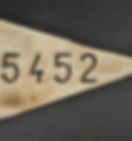 1053-ventes-dobjets-militaires-et-de-souvenirs-historiques-automne-2018 - Lot 1656