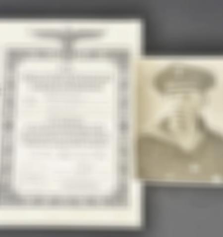 1053-ventes-dobjets-militaires-et-de-souvenirs-historiques-automne-2018 - Lot 1665
