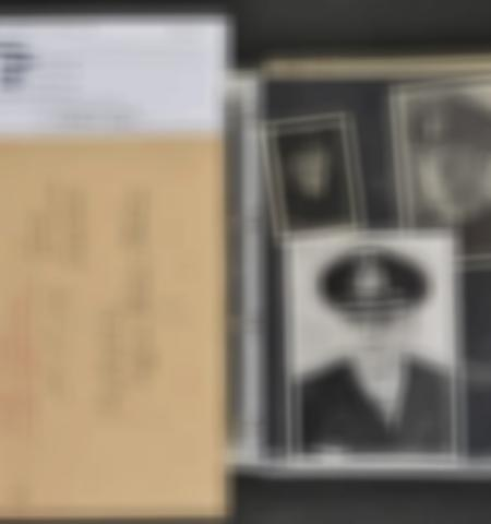 1053-ventes-dobjets-militaires-et-de-souvenirs-historiques-automne-2018 - Lot 1668