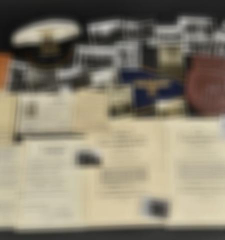 1053-ventes-dobjets-militaires-et-de-souvenirs-historiques-automne-2018 - Lot 1682