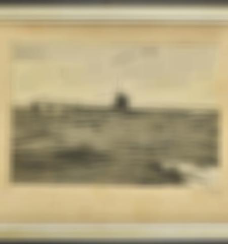 1053-ventes-dobjets-militaires-et-de-souvenirs-historiques-automne-2018 - Lot 1703