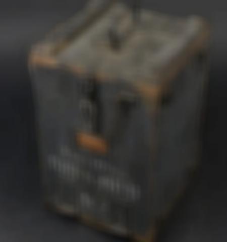 1053-ventes-dobjets-militaires-et-de-souvenirs-historiques-automne-2018 - Lot 1718