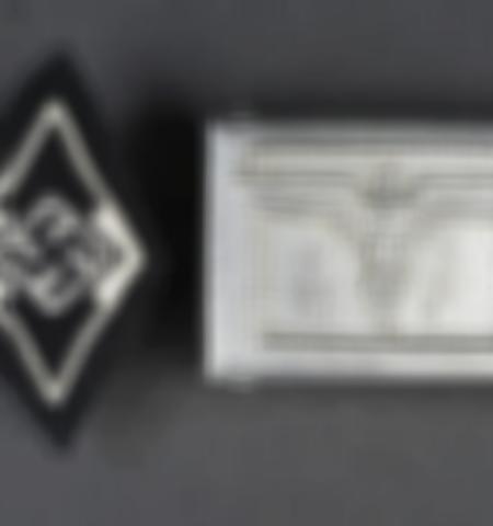 1053-ventes-dobjets-militaires-et-de-souvenirs-historiques-automne-2018 - Lot 2130