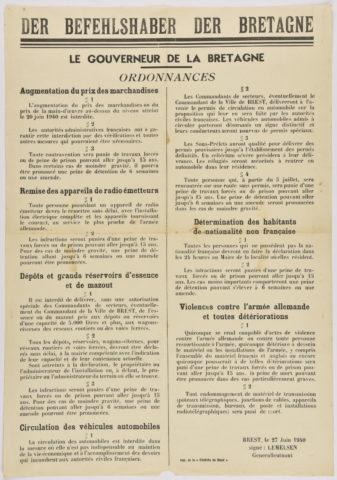 1053-ventes-dobjets-militaires-et-de-souvenirs-historiques-automne-2018 - Lot 217