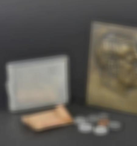 1053-ventes-dobjets-militaires-et-de-souvenirs-historiques-automne-2018 - Lot 2171