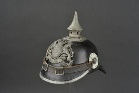 1053-ventes-dobjets-militaires-et-de-souvenirs-historiques-automne-2018 - Lot 4