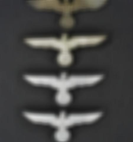 1053-ventes-dobjets-militaires-et-de-souvenirs-historiques-automne-2018 - Lot 994