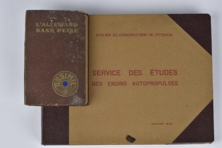 298-musee-de-quineville-ses-reserves - Lot 170