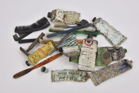 298-musee-de-quineville-ses-reserves - Lot 206