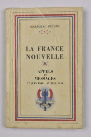 381-la-politique-francaise-au-xxeme-siecle - Lot 313