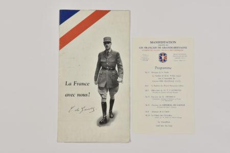 455-vente-militaria-du-xixe-xxe-siecle - Lot 1300