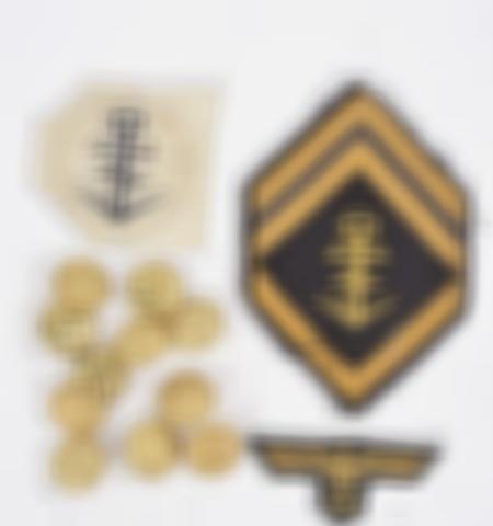 455-vente-militaria-du-xixe-xxe-siecle - Lot 2371