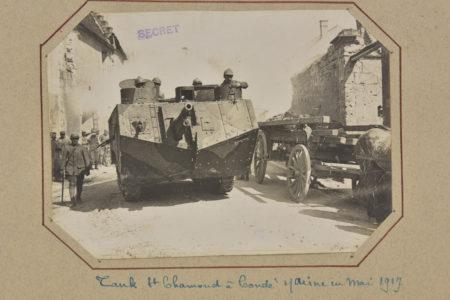 455-vente-militaria-du-xixe-xxe-siecle - Lot 942
