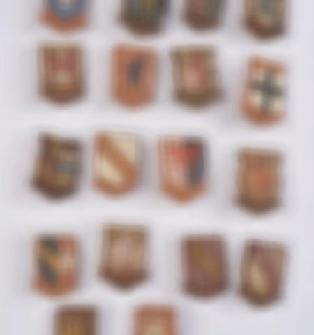 686-armees-alliees-et-de-laxe-du-xixeme-au-xxeme-siecle - Lot 1371