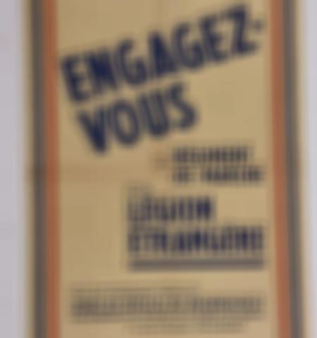 686-armees-alliees-et-de-laxe-du-xixeme-au-xxeme-siecle - Lot 1406