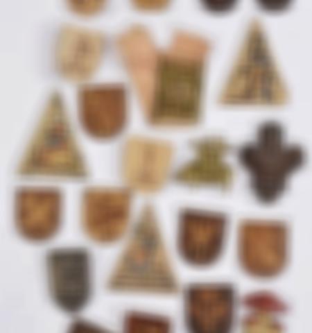686-armees-alliees-et-de-laxe-du-xixeme-au-xxeme-siecle - Lot 1485