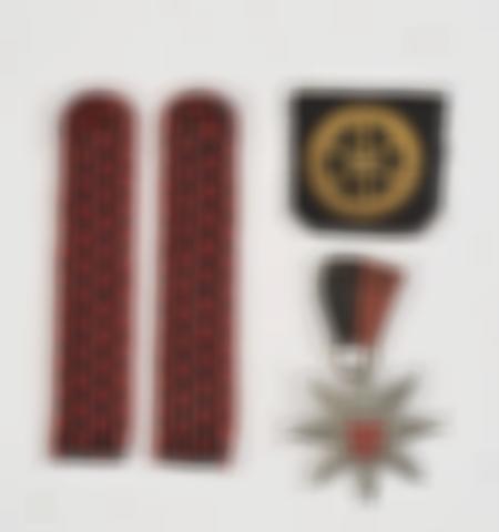 686-armees-alliees-et-de-laxe-du-xixeme-au-xxeme-siecle - Lot 1525