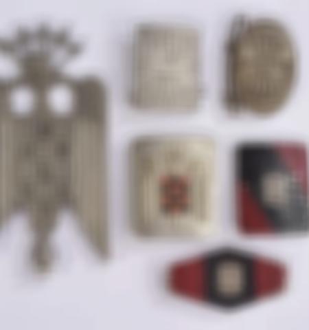 686-armees-alliees-et-de-laxe-du-xixeme-au-xxeme-siecle - Lot 1528