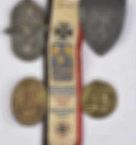 686-armees-alliees-et-de-laxe-du-xixeme-au-xxeme-siecle - Lot 1532