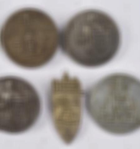 686-armees-alliees-et-de-laxe-du-xixeme-au-xxeme-siecle - Lot 1590