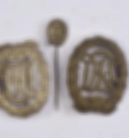 686-armees-alliees-et-de-laxe-du-xixeme-au-xxeme-siecle - Lot 1681