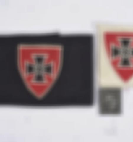 686-armees-alliees-et-de-laxe-du-xixeme-au-xxeme-siecle - Lot 1686