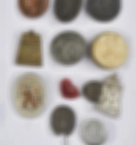 686-armees-alliees-et-de-laxe-du-xixeme-au-xxeme-siecle - Lot 1764