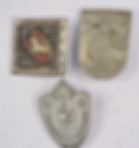686-armees-alliees-et-de-laxe-du-xixeme-au-xxeme-siecle - Lot 1786