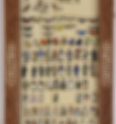 686-armees-alliees-et-de-laxe-du-xixeme-au-xxeme-siecle - Lot 1795