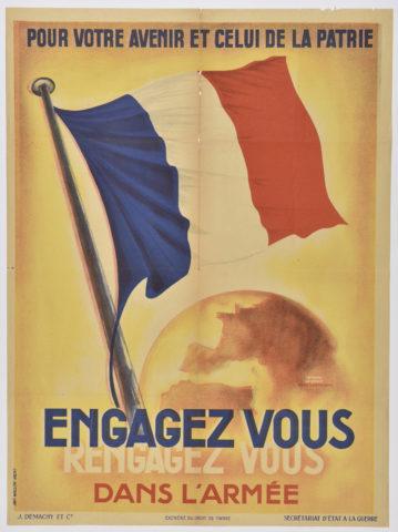 Planches uniformes Armée Française.... 562_1-359x480